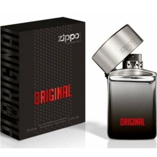 ZIPPO EDT 75ML FORMEN THE ORJINAL