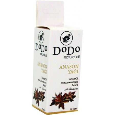 Dodo Anason Yağı 20 ML