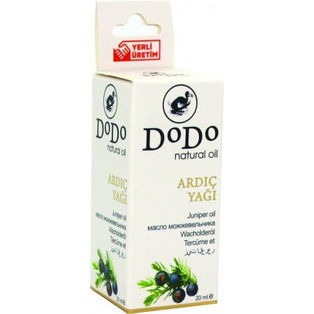 Dodo Ardıç Yağı 20 ML
