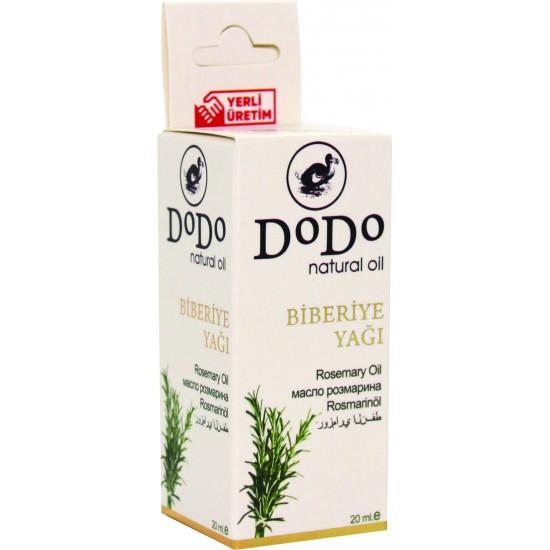 Dodo Biberiye Yağı 20 ML