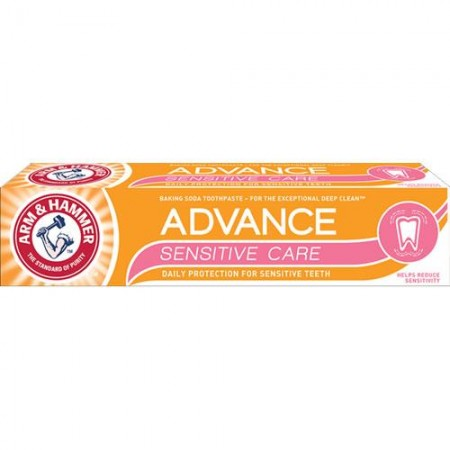 Arm & Hammer Sensitive Diş Macunu 125 gr