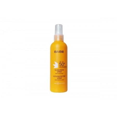Babe Sunscreen SPF50+ 200ML Spray - Güneş Koruyucu Sprey