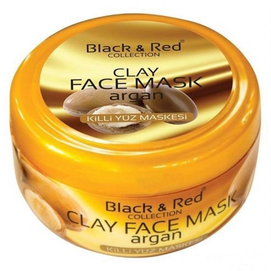 Black & Red Kil Maske Argan 400 Ml
