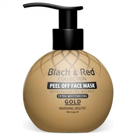 Black & Red Kil Maske Gold 250 Ml