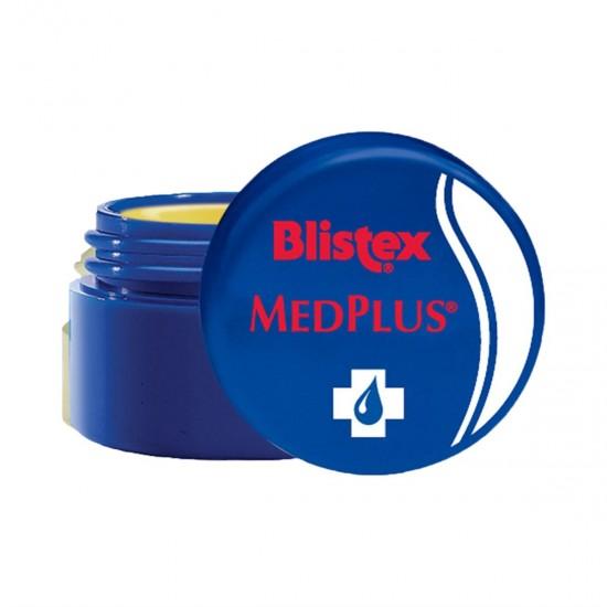 Blistex Med Plus Dudak Kremi Kavanoz 7gr