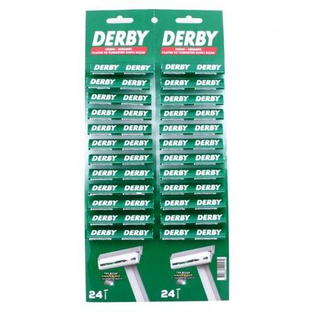 Derby Tek Bıçak 48 Adet