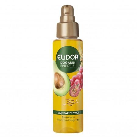 Elidor Saç Bakım Yağı Avokado 80 Ml