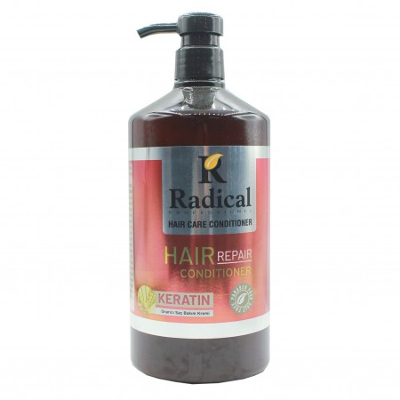Radical Hair Care Saç Kremi Keratin 1000 Ml