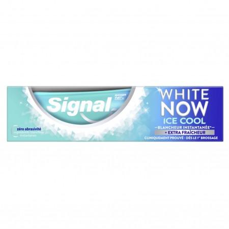 Signal Diş Macunu White Now Ice Cool Mint 75 Ml