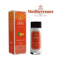1881 Kolonya 250 ML Mediterranee Mandarine
