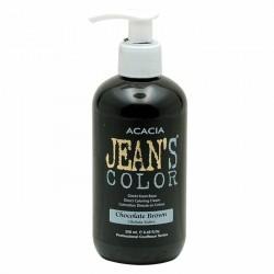 Acacia Jean's Color Saç Boyası Çikolata Kahve 250 ML