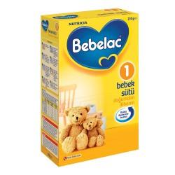 Bebelac 1 Bebek Sütü Doğumdan İtibaren 250 gr