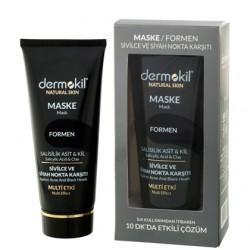 Dermokil Formen Maske  75 ML