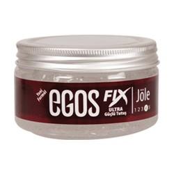 Egos Jöle 250 ML Ultra Güçlü Tutuş