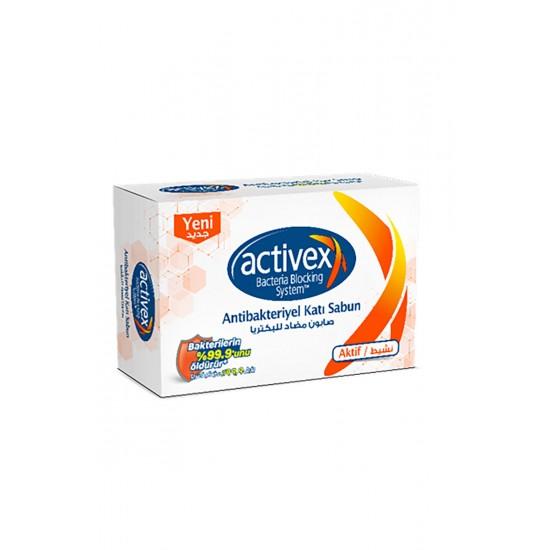 Activex Katı Sabun Aktif Koruma 100 gr