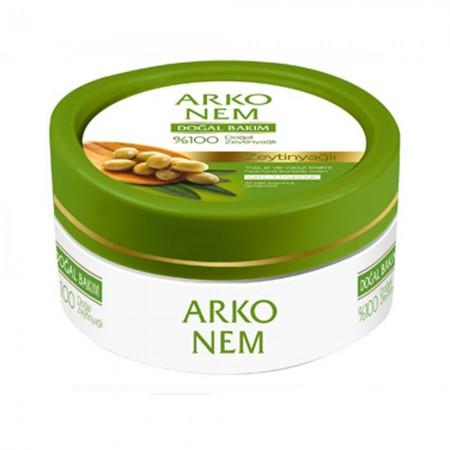 Arko Krem Nem 150 ML Doğal Bakım