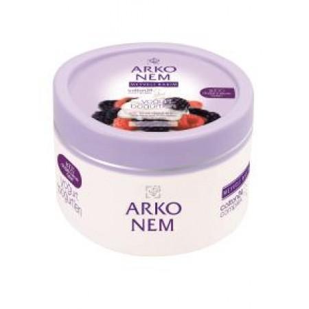 Arko Krem Nem 300 ML Yoğurt Böğürtlen