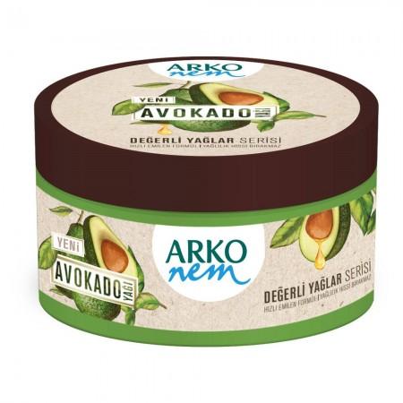 Arko Nem Krem Değerli Yağlar Avokado 250 Ml