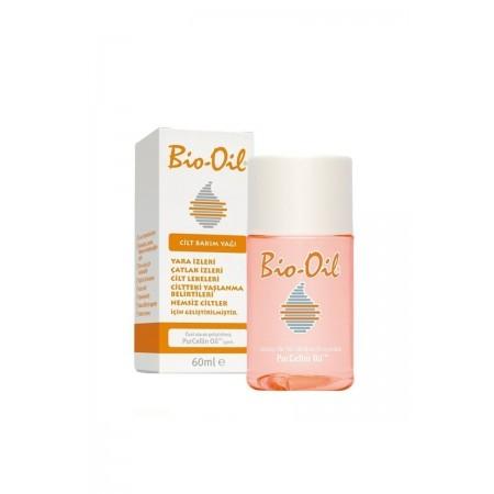 Bio-Oil Cilt Bakim Yağı 60 ML