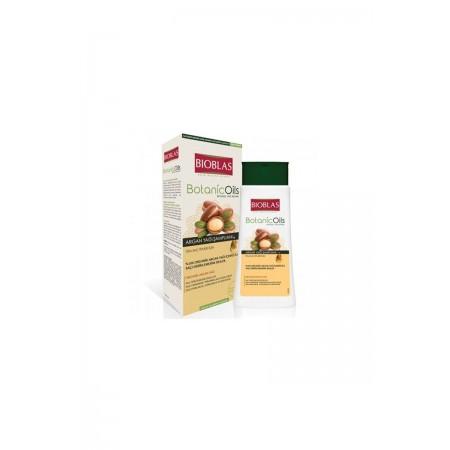 Bioblas Botanic Oils Argan Şampuan 360 ML