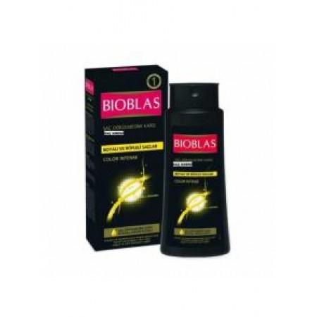 Bioblas Saç Kremi 300 ML Color Intense