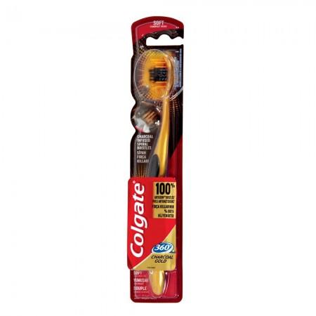 Colgate 360 Diş Fırçası Gold Yumuşak
