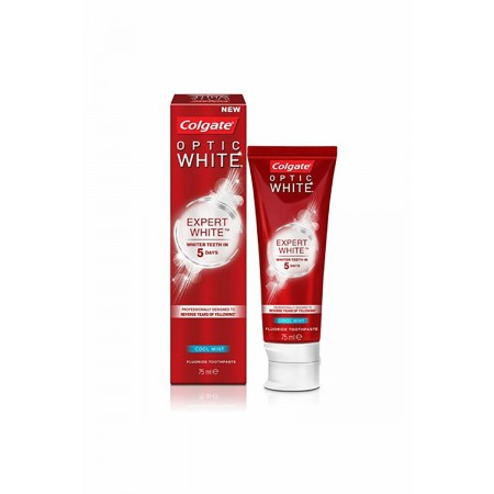 Colgate Diş Macunu Optik Beyaz Extra White 75 ML