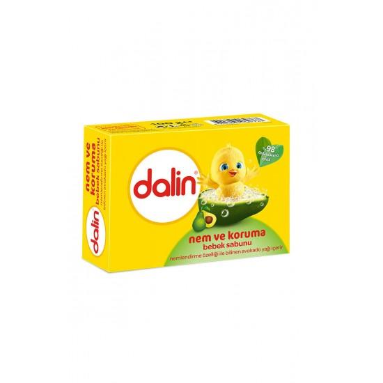 Dalin Bebek Sabunu Avokado Nem ve Koruma 100 gr