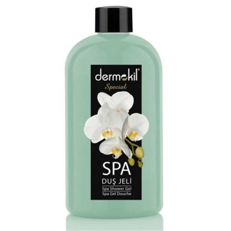 Dermokil Therapy Spa Duş Jeli 500 ML