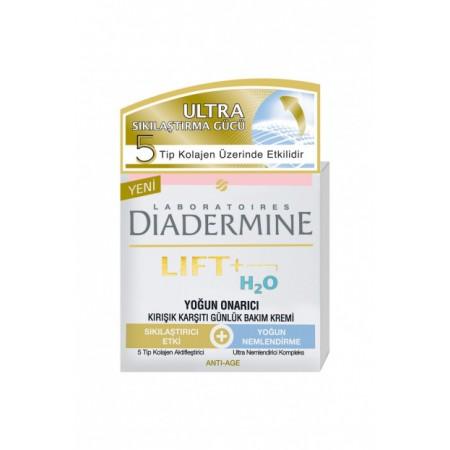Diadermine Lift + H2O Günlük Bakım Kremi 50 ML