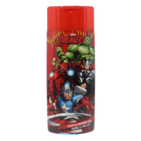 Disney Marvel Avengers Duş Jeli 350 ML