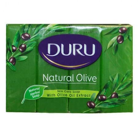 Duru Banyo Sabunu Natural Olive Zeytinyağlı 150 gr