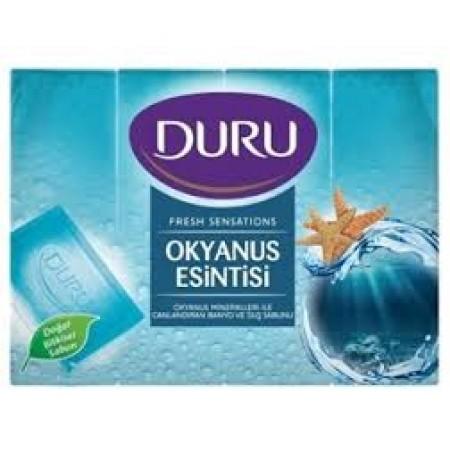 DURU SABUN BANYO 150GR FRESH OKYANUS ESİNTİSİ