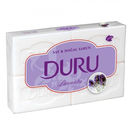 Duru Sabun Banyo 4x150gr Lavanta