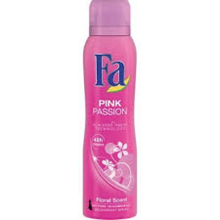 FA Pink Passion 48h Fresh Kadın Deodorant 150 ML
