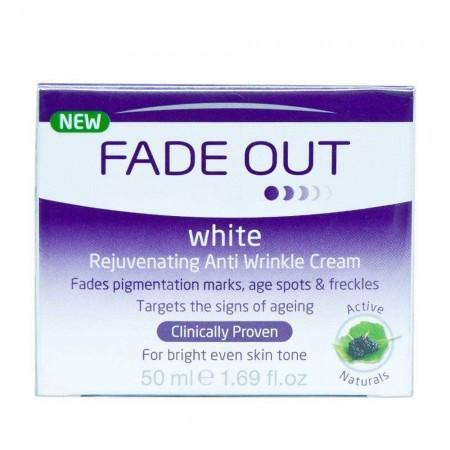 Fade Out Anti-Wrinkle Aydınlatıcı Kırışık Kremi 50 ML