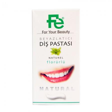 Fe Diş Pastası Naturel 90 Gr