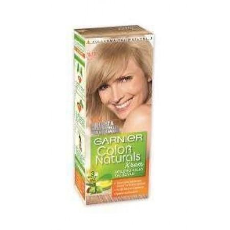 Garnier Color Naturals Saç Boyası 9.13 Açık Küllü Sarı