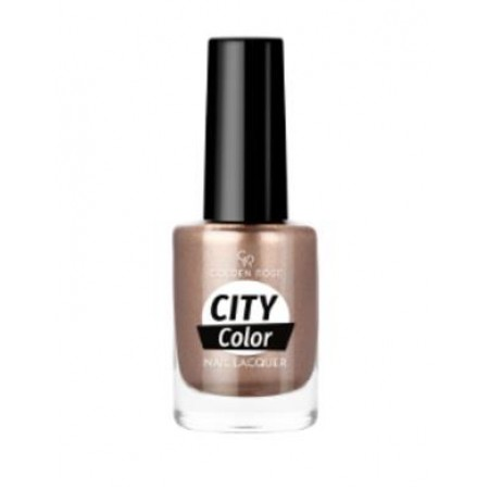 Golden Rose City Color Nail Lacquer Oje 39