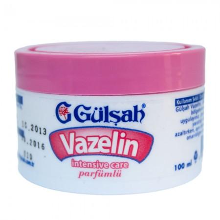Gülşah Parfümlü Vazelin 100 ML