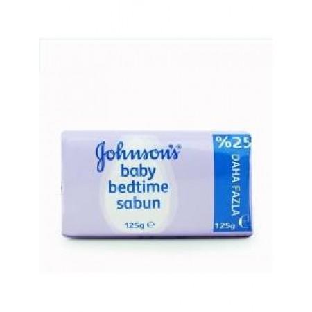 Johnson's Baby Bedtıme Sabun Losyonlu 125 Gr