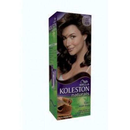 Koleston Naturals Saç Boyası 3/0 Koyu Kahve