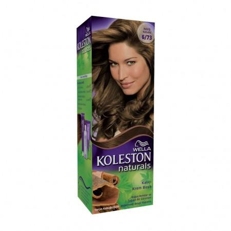 Koleston Naturals Saç Boyası 6/73 Ayışığı Kahvesi