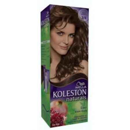 Koleston Naturals Saç Boyası Maxi 3/4