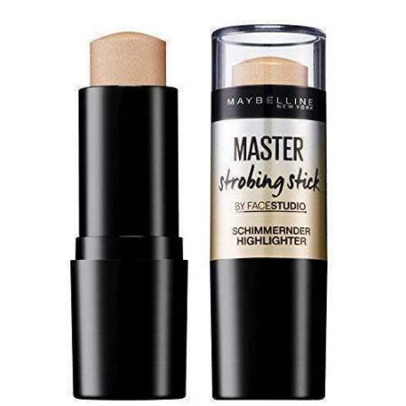 Maybelline Aydınlatıcı Master Studio Strobing Stick 200 Medium Nude