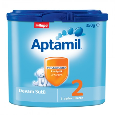Milupa Aptamil 2 Devam Sütü 400 gr