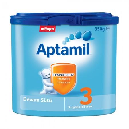 Milupa Aptamil 3 Devam Sütü 400 gr