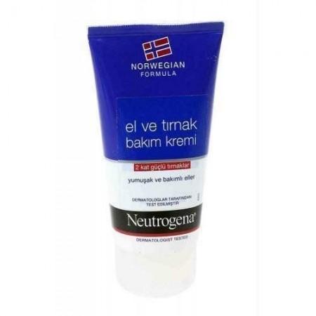 Neutrogena El & Tırnak Bakım Kremi 75 ML