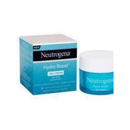 Neutrogena Hydro Boost Gel Cream Kuru Cilt 50 ML