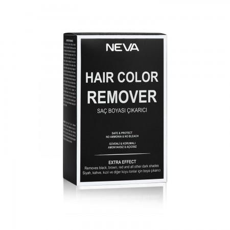 Neva Color Saç Boyası Çıkarıcı Set